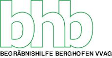 Begräbnishilfe Berghofen VVaG